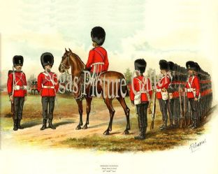 Princess Victorias Royal Irish Fusiliers (87th & 89th)